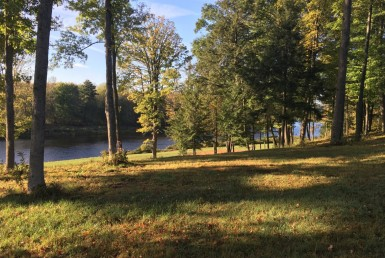 6 acres Land on Grasse River Louisville NY