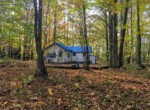46 acres Hunting Cabin & Land Pierrepont NY